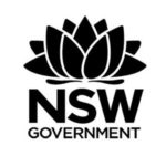 waratah-nsw-government-black-white-png-logo